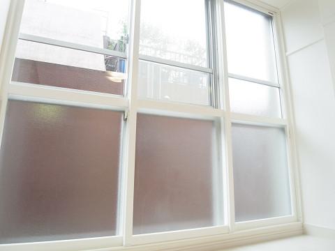 代々木コーポ 窓
