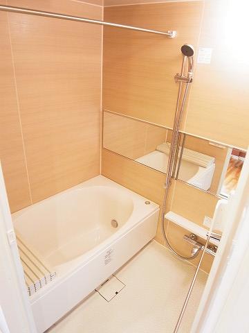 ルミネ等々力 バスルーム