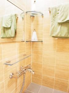 ソフトタウン代々木  バスルーム