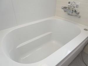 ライオンズマンション三田 バスルーム