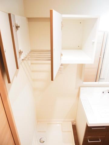 第2桜新町ヒミコマンション サニタリールーム