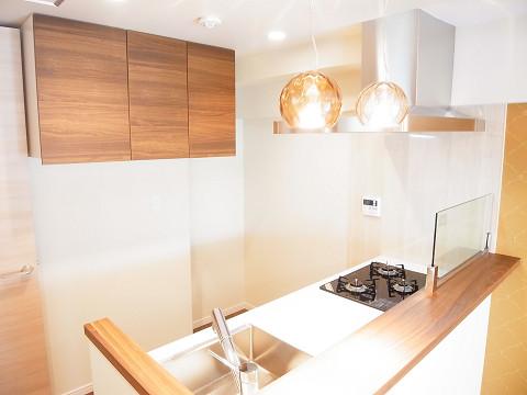 第2桜新町ヒミコマンション キッチン
