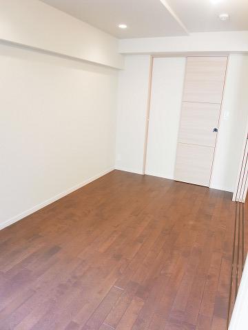 第2桜新町ヒミコマンション 洋室2