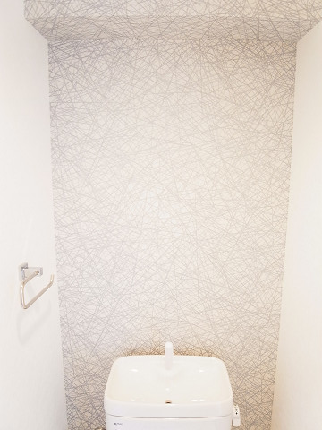 ソフトタウンニュー池袋 トイレ
