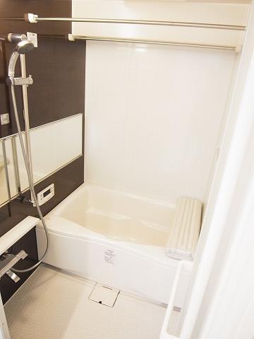 ソフトタウンニュー池袋 バスルーム