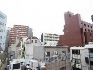 藤和エクシール道玄坂 眺望