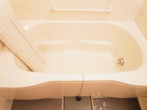 ライオンズスクエア用賀  浴室
