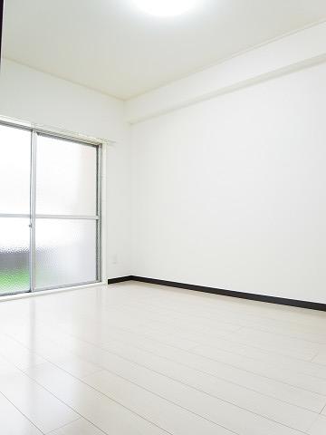四谷軒第1経堂シティコーポ 洋室3