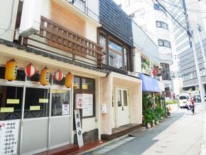 マートルコート新宿ガーデンハウス 周辺