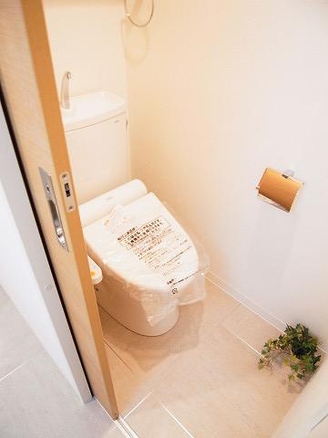 三田ハイツ トイレ