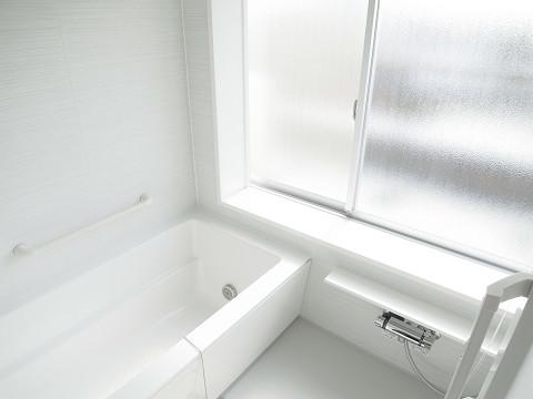 自由が丘アビタシオン  浴室