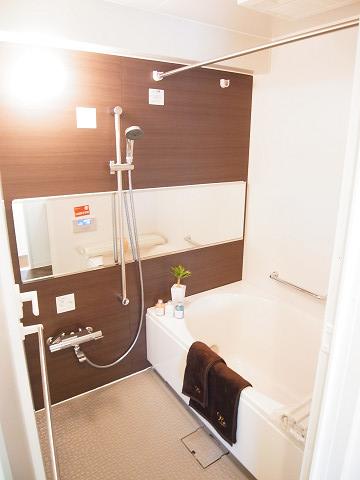 シャルマン東品川 バスルーム