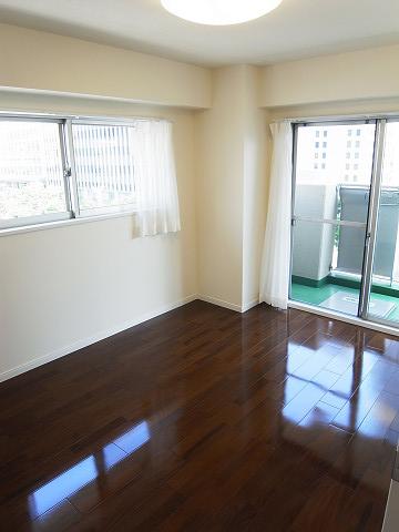シャルマン東品川 洋室3