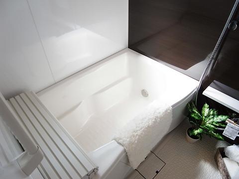 ニックハイム砧 バスルーム