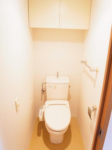 東京ベイアクアマークス トイレ
