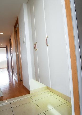 東京ベイアクアマークス 玄関