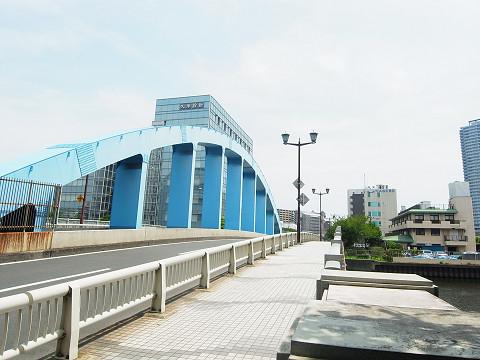 東京ベイアクアマークス 周辺