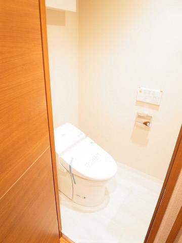 ドルフ目黒 トイレ