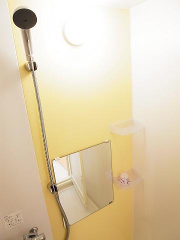 日興パレス白金 バスルーム