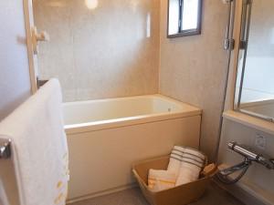 ジェイパーク桜新町 バスルーム