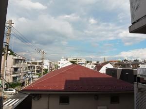 ジェイパーク桜新町 眺望