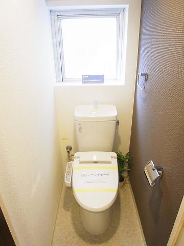 カーサ目黒 トイレ