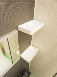 カーサ目黒 バスルーム