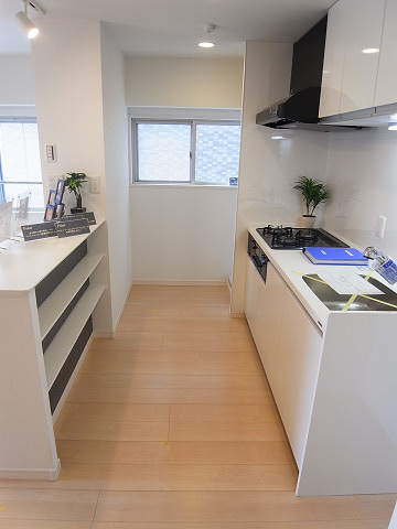 カーサ目黒 キッチン