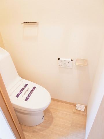 セザール碑文谷 トイレ