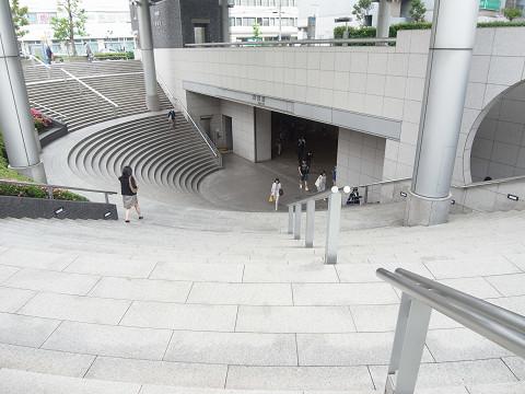 馬事公苑前ハイム2号棟 用賀駅
