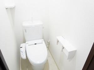 代々木コンド  トイレ