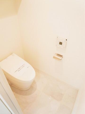 パークリュクス御茶ノ水 トイレ