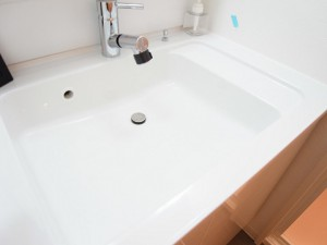 経堂コンド 洗面台