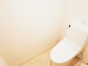 ディナ・スカーラ新宿 トイレ