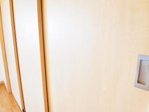 ディナ・スカーラ新宿 洋室ドア