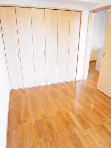 ディナ・スカーラ新宿 洋室2収納