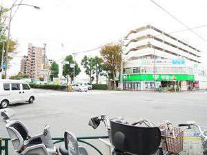 フジタ野沢マンション  周辺