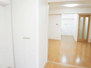 フジタ野沢マンション  洋室1