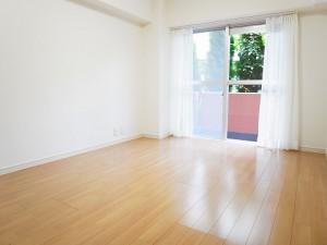 フジタ野沢マンション  洋室2