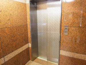 ハイシティ目黒  エレベーター