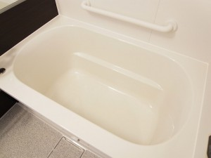 ハイシティ目黒  バスルーム