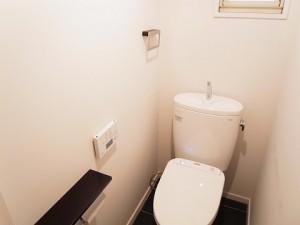 祖師谷ビューグリーン トイレ
