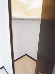 薬王寺ニューハイツ 洋室2 WIC