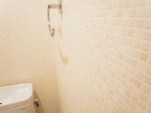 光建ハイムブリリアンス日本橋浜町四番館  トイレ