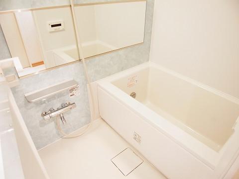 オリエンタル新宿コーポラス  バスルーム