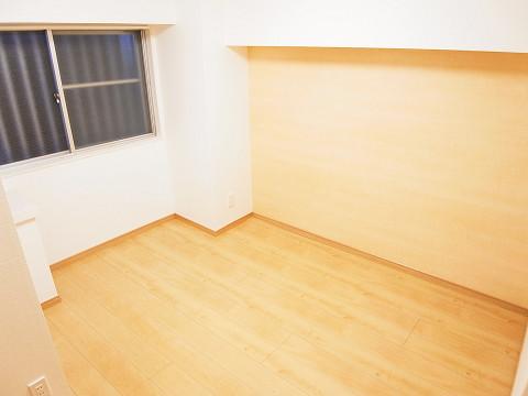 オリエンタル新宿コーポラス  洋室1