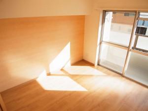オリエンタル新宿コーポラス 洋室3