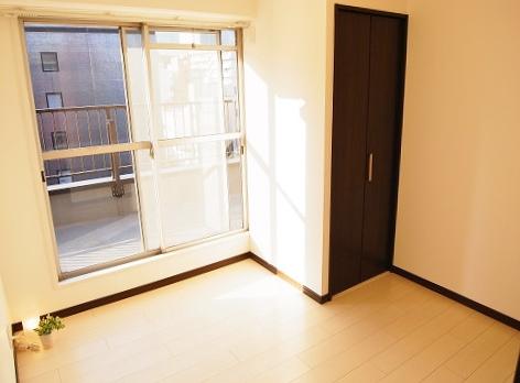 藤和八丁堀コープ 洋室2