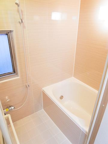 キャニオンマンション駒沢 バスルーム