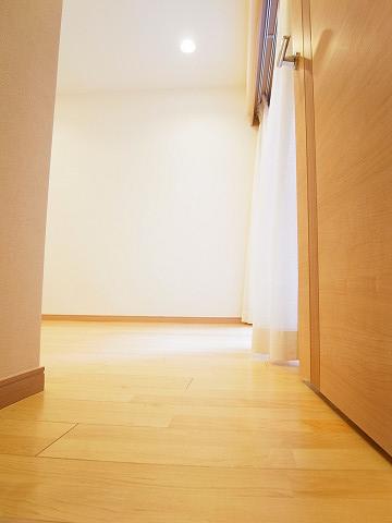 キャニオンマンション駒沢 洋室3